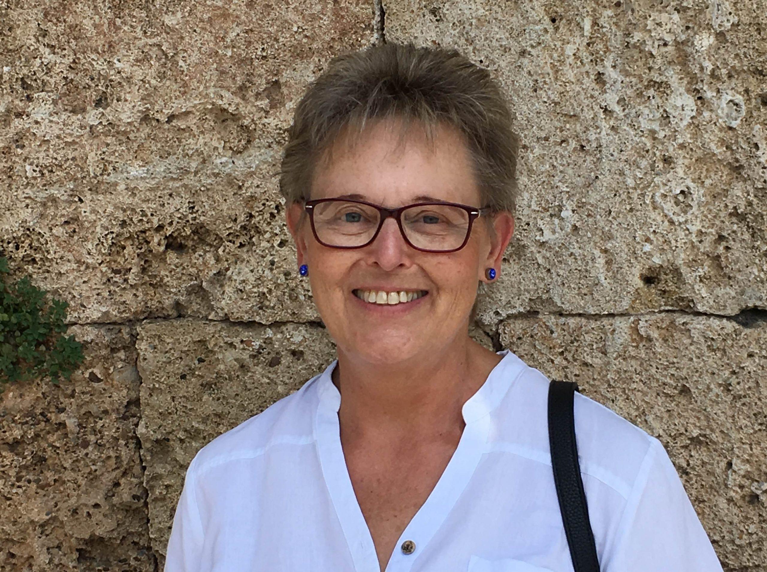 P. Margret Meier über Syrienreise